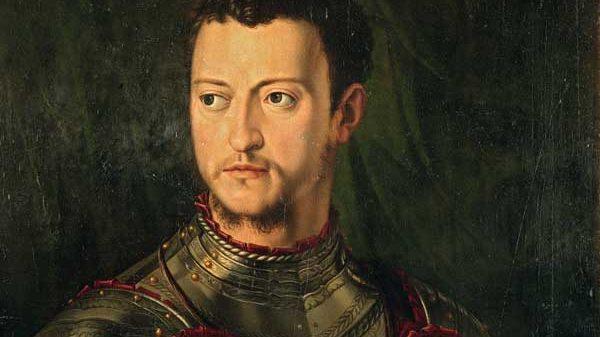 Cento lanzi per il Principe – A Firenze mostra dedicata a Cosimo I