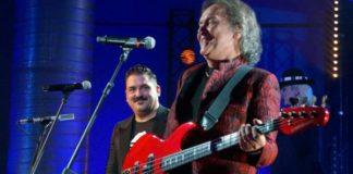 Un palco per due - Red Canzian e Roy Paci