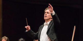 James Conlon, Direttore principale Orchestra Rai