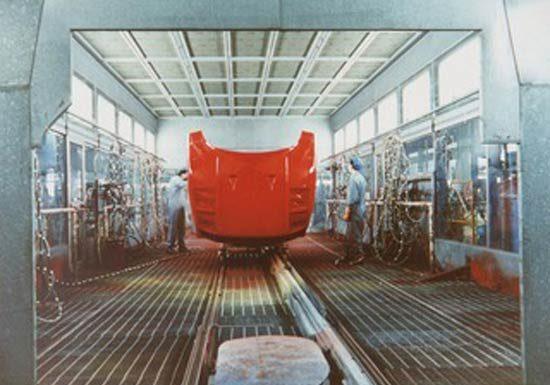 Biennale Foto Industria