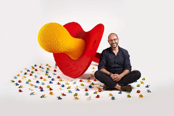 Riccardo Zangelmi, Child, 2017
