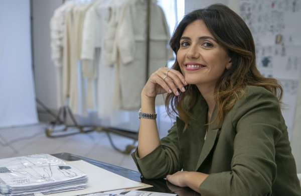 Illuminate - Serena Rossi racconta Laura Biagiotti