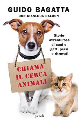 Guido Bagatta - Chiama il cerca-animali