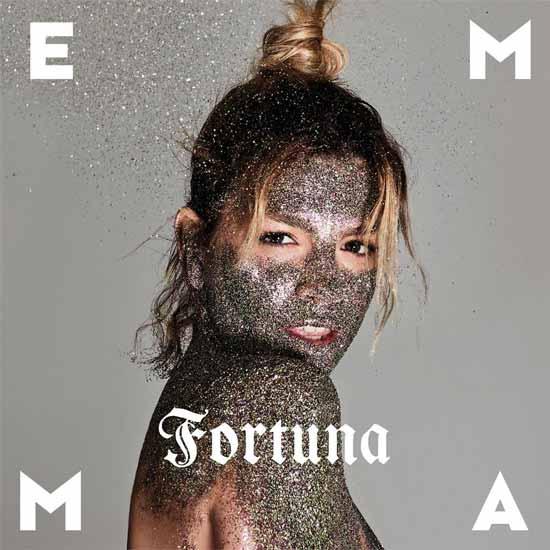 Emma, cover Fortuna
