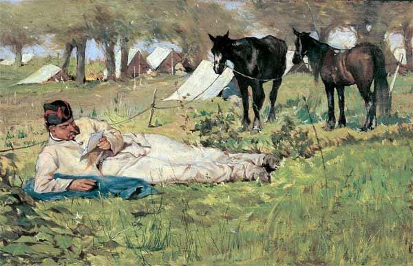 I Macchiaioli. Storia di una rivoluzione d'arte – Mostra a Lecco