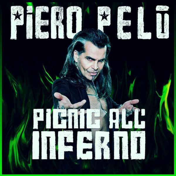 Piero Pelù, cover di Picnic all'inferno