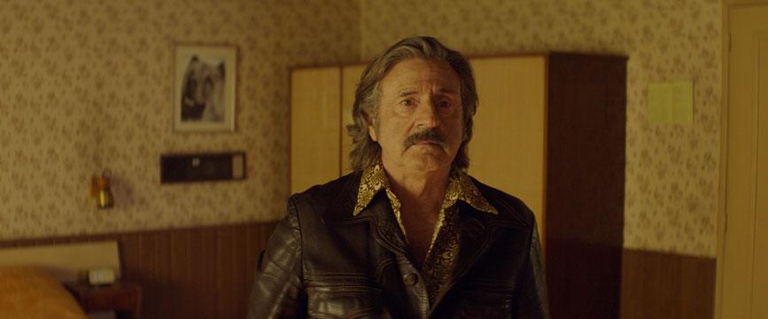 Daniel Auteuil nel film La Belle Époque © 2019 - LES FILMS DU KIOSQUE - PATHÉ FILMS - ORANGE STUDIO