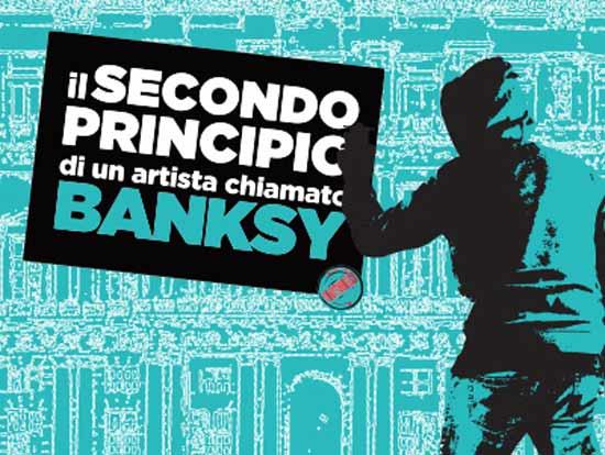 Banksy, mostra a Genova
