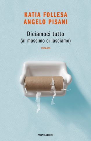 Angelo Pisani, Katia Follesa – Diciamoci tutto