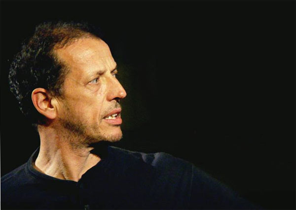 Marco Baliani, Kohlhaas