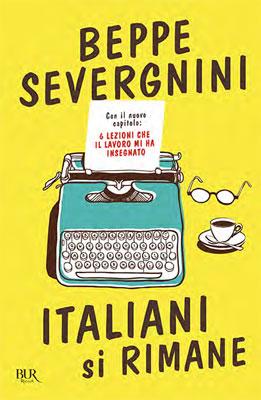 Beppe Severgnini - Italiani si rimane