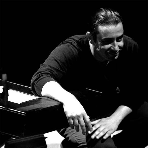 """Il Maestro Valerio Galli - """"Prima della Prima"""" - Rai5"""