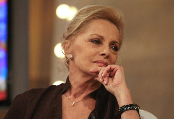 Illuminate, Virna Lisi