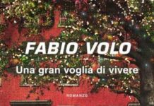 Fabio Volo - Una gran voglia di vivere