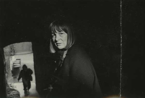 """""""Letizia Battaglia - Shooting the Mafia"""" film di Kim Longinotto"""