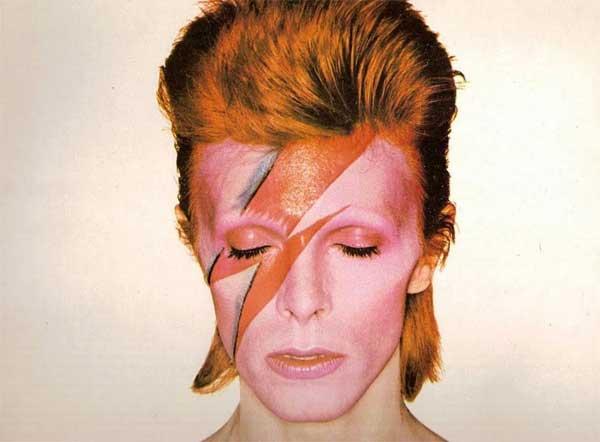David Bowie, Bowienext – Nascita di una galassia