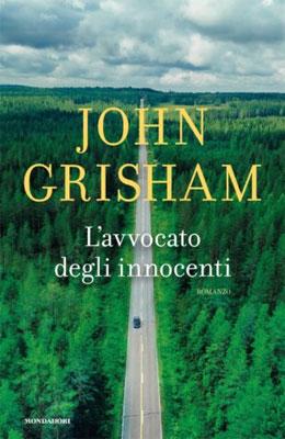 John Grisham - L'avvocato degli innocenti