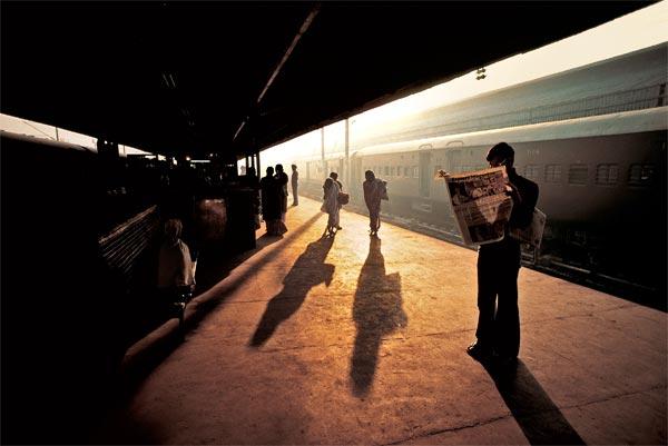 Steve McCurry, India, 1983 © Steve McCurry