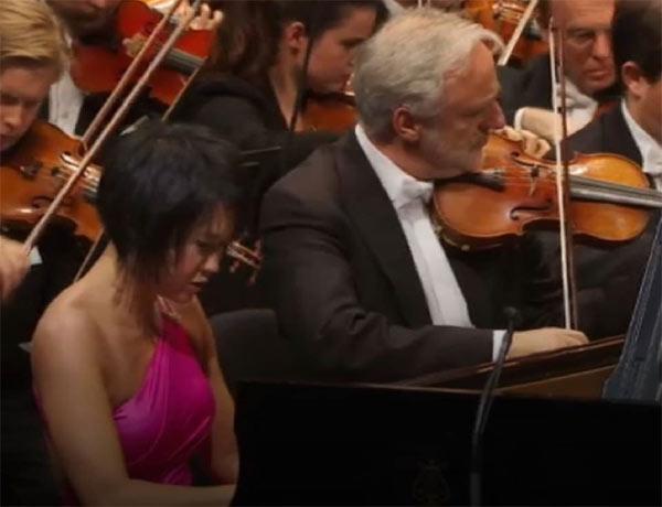 Concerto dei Wiener Philharmoniker