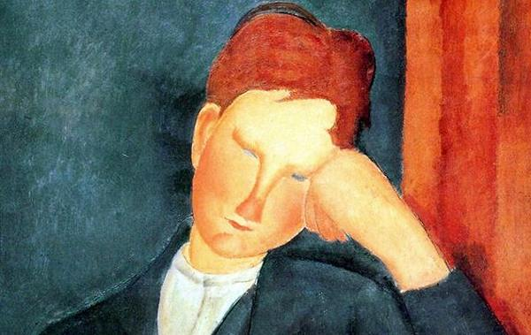 Art Night – Amedeo Modigliani