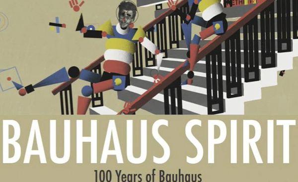 Bauhaus Spirit – 100 anni di Bauhaus