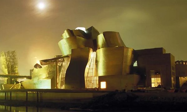Art Night – Frank Gehry