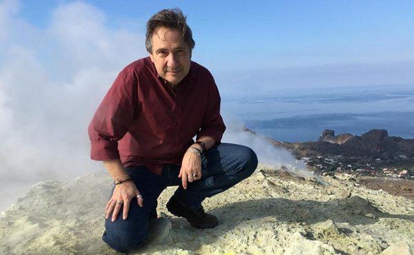 Mario Tozzi conduce Sapiens – Un solo pianeta