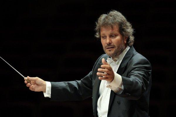 """Stefano Ranzani dirige il """"Rigoletto"""" di Giuseppe Verdi al Teatro Massimo di Palermo"""