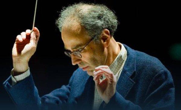 Ed Spanjaard - Edward Elgar e Hans Werner Henze - Rai5