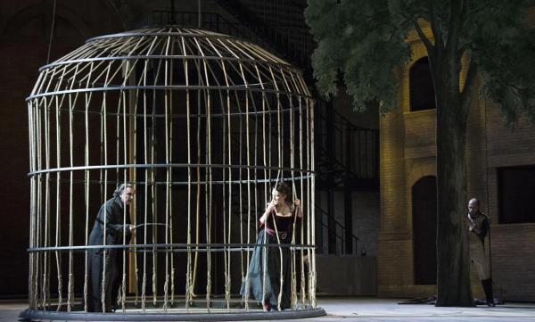 La gazza ladra, spettacoli della Scala su Rai5 e RaiPlay