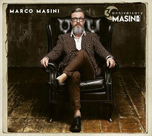 Marco Masini, Cover