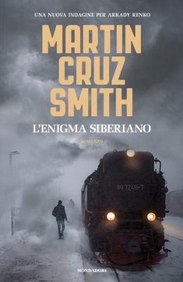 Martin Cruz Smith - L'enigma siberiano