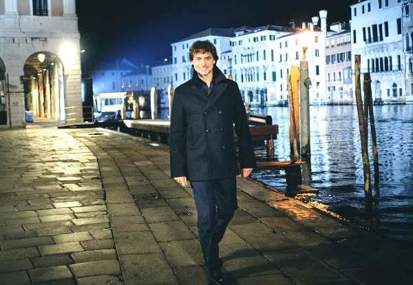 Stanotte a Venezia con Alberto Angela
