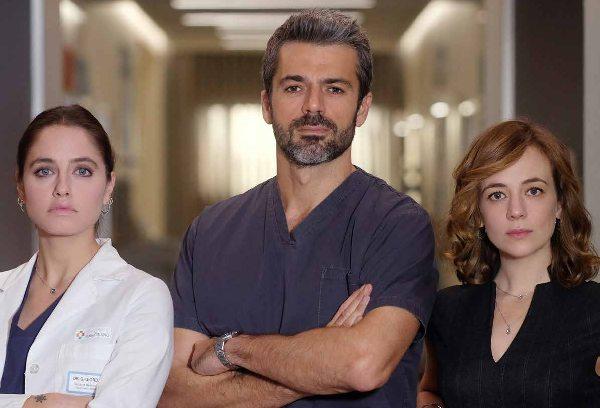 DOC. Nelle tue mani