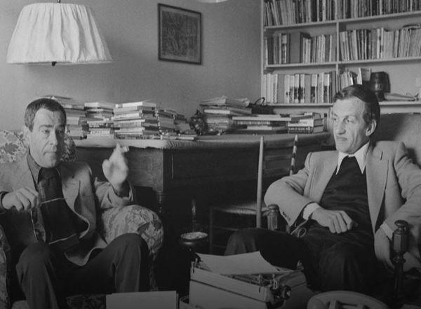 Carlo Fruttero e Franco Lucentini