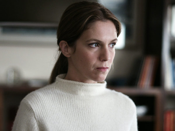 Isabella Ragonese nel film In un posto bellissimo
