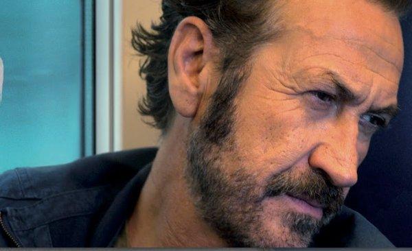 Storie sospese, film con Marco Giallini