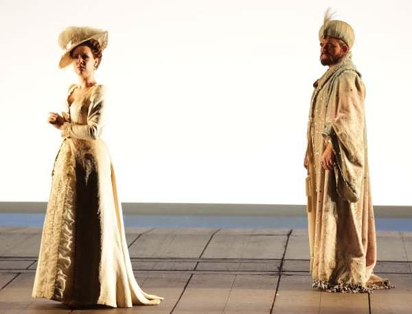 """""""Il ratto dal serraglio"""" di Mozart, Teatro alla Scala di Milano © Teatro alla Scala"""