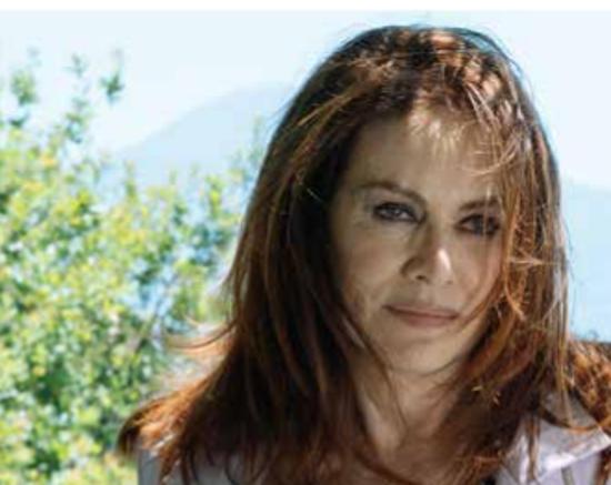Vivi e lascia vivere con Elena Sofia Ricci