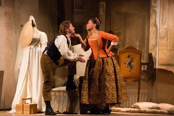 Teatro alla Scala, Le nozze di Figaro, ph Brescia e Amisano © Teatro alla Scala