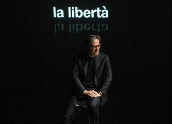 Massimo Recalcati conduce Lessico civile
