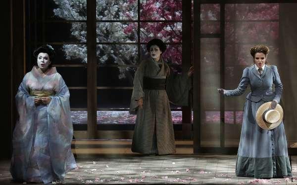 Teatro alla Scala, Madama Butterfly di Giacomo Puccini @ Teatro alla Scala