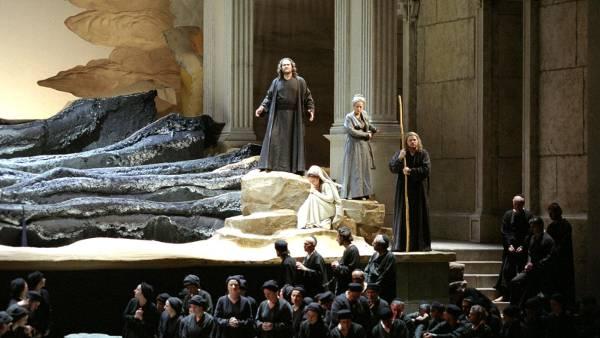Mosè e Faraone di Gioachino Rossini