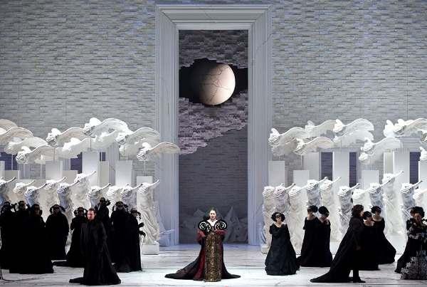 Thaïs, Teatro Regio di Torino