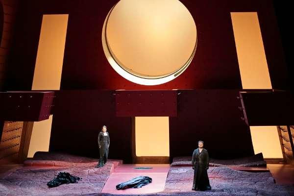 Turandot di Giacomo puccini, Teatro alla Scala di Milano © Teatro alla Scala