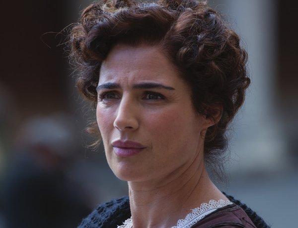 Luisa Ranieri nel film Luisa Spagnoli