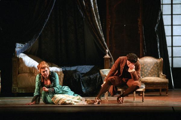 Manon Lescaut di Giacomo Puccini - Photo Andrea Tamoni © Teatro alla Scala