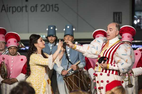 L'elisir d'amore di Gaetano Donizetti - Photo Brescia e Amisano © Teatro alla Scala