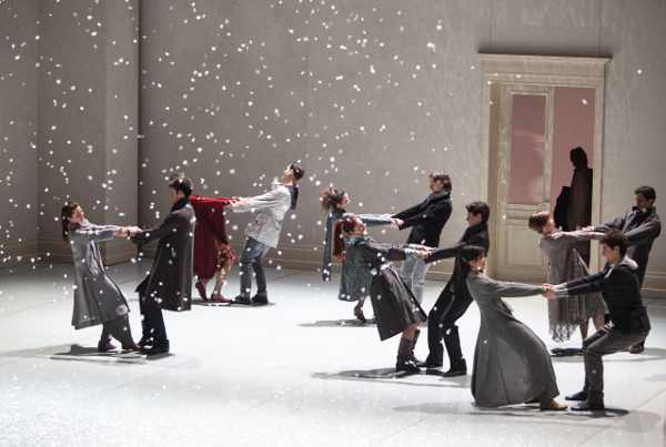 L'altra metà del cielo - Foto Marco Brescia e Rudy Amisano © Teatro alla Scala