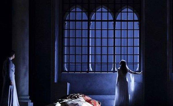 """""""Otello"""" di Rossini"""